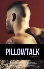 pillow talk|malik by ackleswife