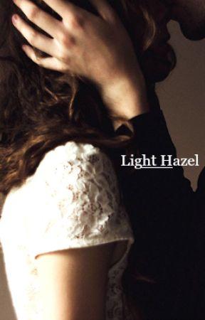 Light Hazel|| a Dark Green sequel by stylesmine