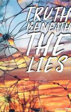 Truth Beneath The Lies by beatricealfuerto