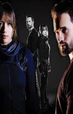 Agentes de S.H.I.E.L.D by andreiita_MA