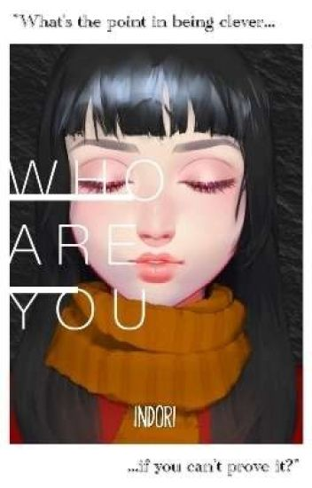 Who Are You? (Completed)