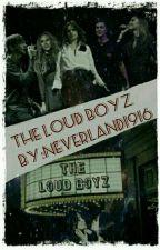 The Loud Boyz (camren) by neverland1916