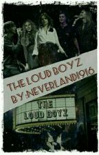 The Loud Boyz (camren) by neverland1916