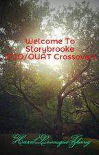 Welcome To Storybrooke (PJO/OUAT Crossover) by HazelLevasqueZhang