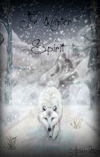The Winter Spirit by Alchemist_Wolf