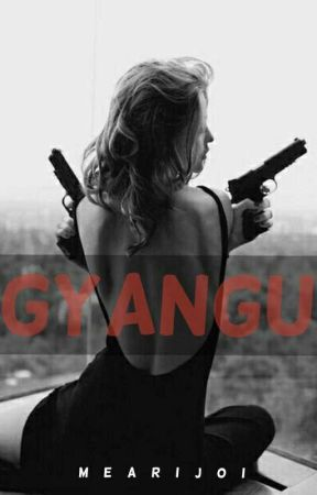 Gyangu by MeariJoi
