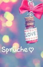 Sprüche♡ by irish-goodgirl