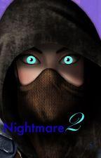 Nightmare 2 (Drachenzähmen leicht gemacht)  by ToothlessDragons