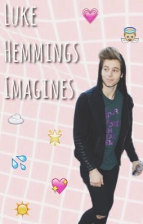 Luke Hemmings Imagines by rosesgrayson