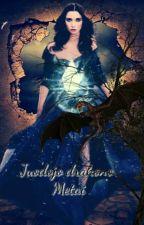 Juodojo Drakono Metai (BAIGTA) by DreamWalker_Kris