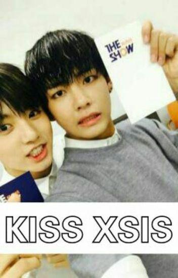 Kiss Xsis (Vkook)