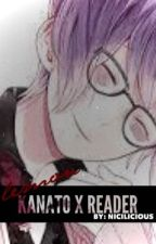 Kanato X Reader [ONE SHOTS] by GayQue
