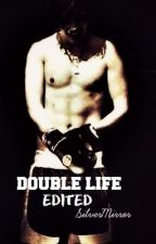 Double Life (Larcel/Larry)*EDITED* by SilverMirror