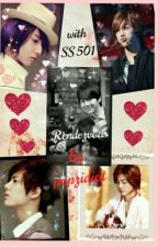 Rendezvous{SS501}❤❤ by popzzidiot