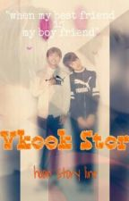 Vkook Story by callmethor