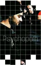 Psychopath  by ZAYNlKE