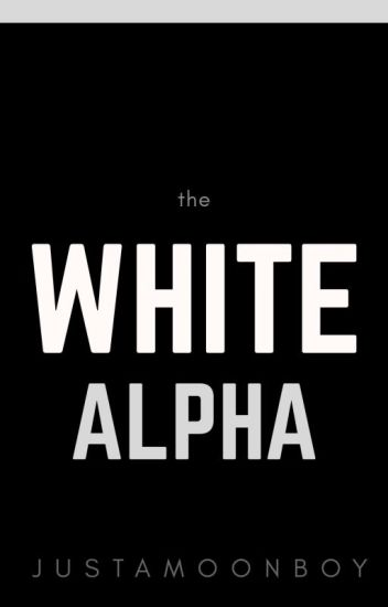 The White Alpha