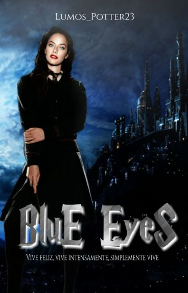 Blue Eyes »Harry Potter