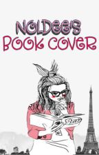 Noldee's Book Cover by Noldee