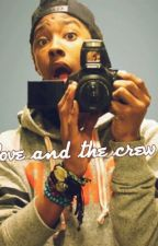 ♥love and the crew♥(a mindless behavior love stoy) by MaijahLyons