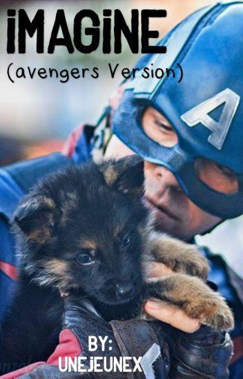 [PAUSE] Imagine (Avengers Version)