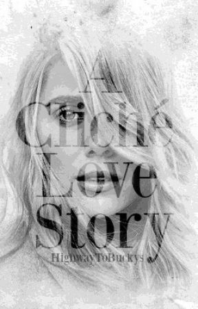 A Cliché Love Story »Short Story« (COMPLETE) by Urieccentric