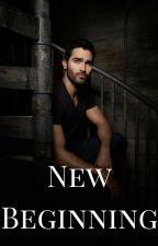 New Beginning | Derek Hale by xzibit_