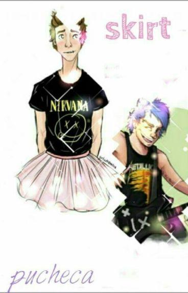 Skirt [Muke pl]
