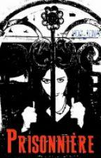 Prisonnière by Viky_Reina