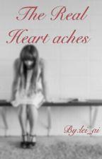 Real Heart Ache by lei_ai