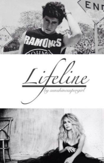 Lifeline | Nash Grier FanFiction