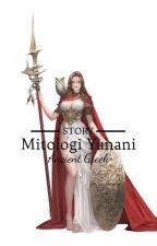Mitologi Yunani by Karin_915