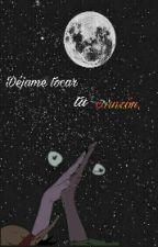 Déjame tocar tu corazón. by galaxia_de_roronoa