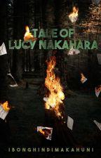Tale Of Lucy Nakahara by PrettyDreamyOwl