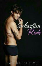 Sebastian Rude by BaeSeulove