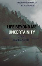 UNCERTAINTY by Silvermist_Dark