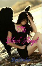 The Black Angel by Cherubyn