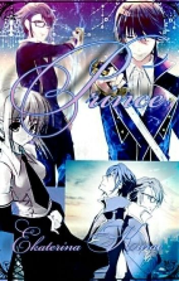 Prince [ReiSaru] (K Project Fanfic Yaoi)