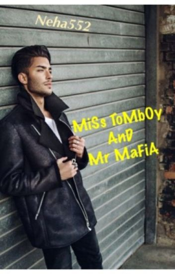 MiSs ToMbOy    AND    Mr MaFiA
