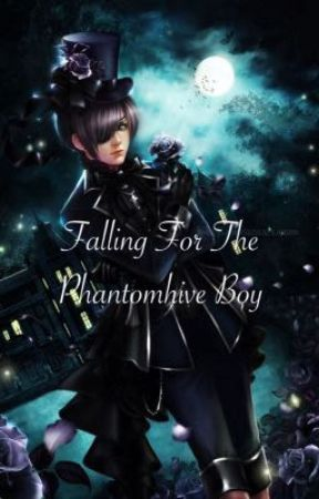 Falling For The Phantomhive Boy by dark-angel256