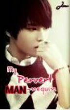 My Pervert MAN-nequin by jiro_013