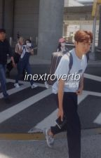 inextrovertb 彡 seungkwan by seungbroad