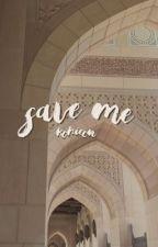 save me; jungkook by kohieon
