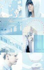 """[Series][BTS] TaeGi • Những Điều Mang Tên """"YÊU"""" by Neyshi_07"""