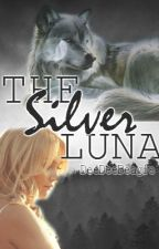 The Silver Luna by Myself_And_Me
