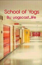 School of Yogs by ineffable_yogtrash
