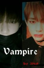 Vampire by Kmhmg0607