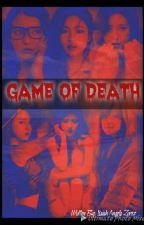 Game of Death(G.O.D)*Kill The Villain* by IsaiahAngelaLopez