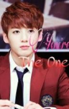 You're The One (Jungkook X You) by MissSugaABGale