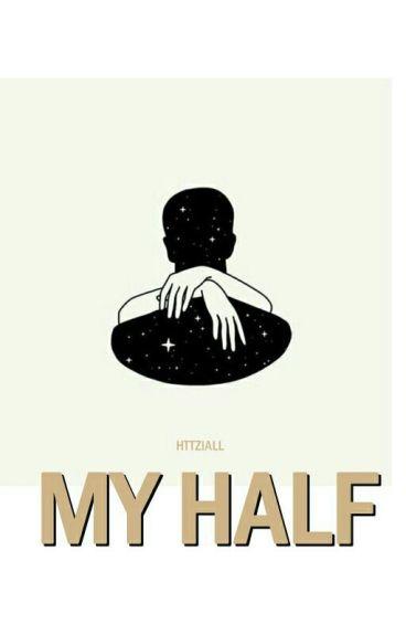 My Half • H I A T U S